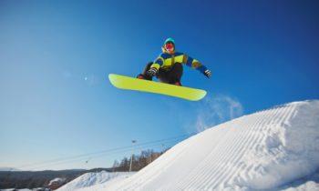 Este invierno, ¡disfruta de la nieve con precaución!