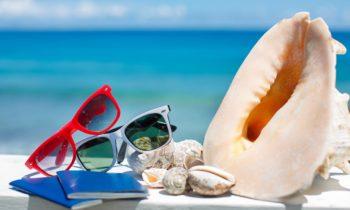 La importancia de las gafas de sol.