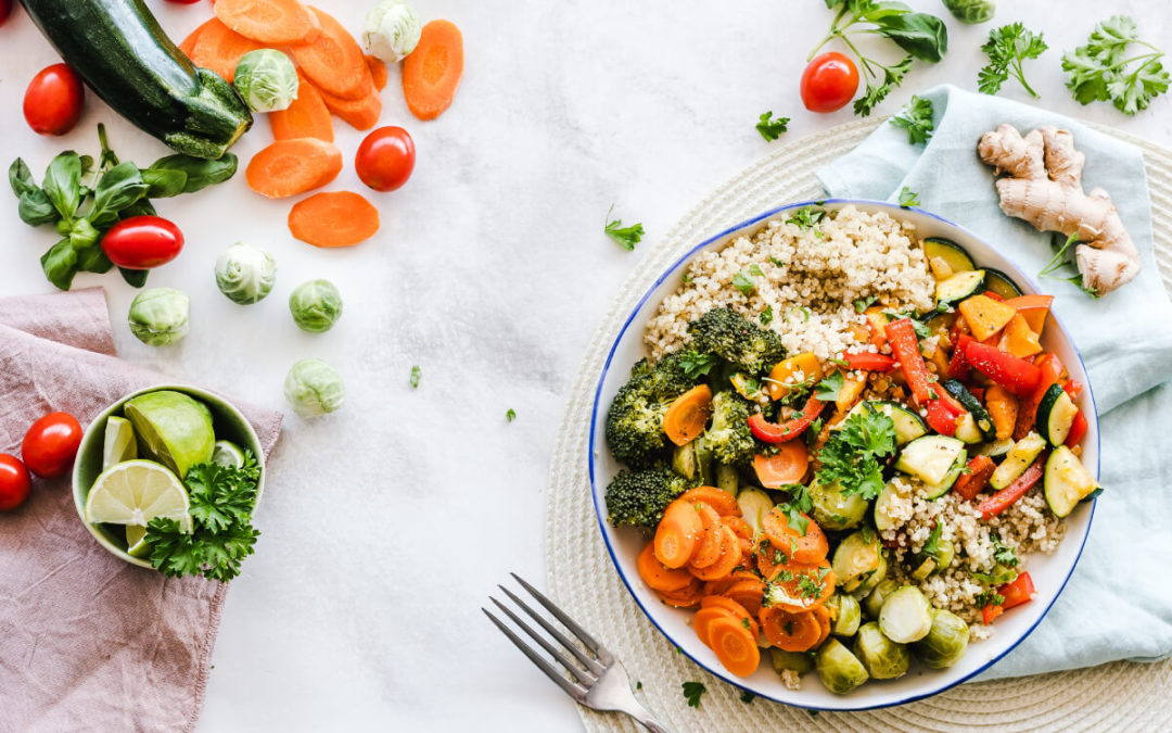 Ponte en forma y pierde peso con la dieta proteínica